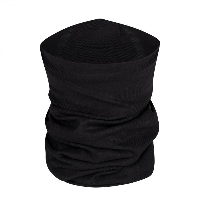 Filter Tube Mask adult SOLID black 1