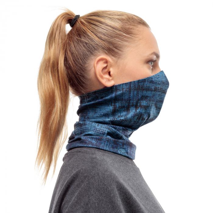 Filter Tube Mask adult STURE denim [1]