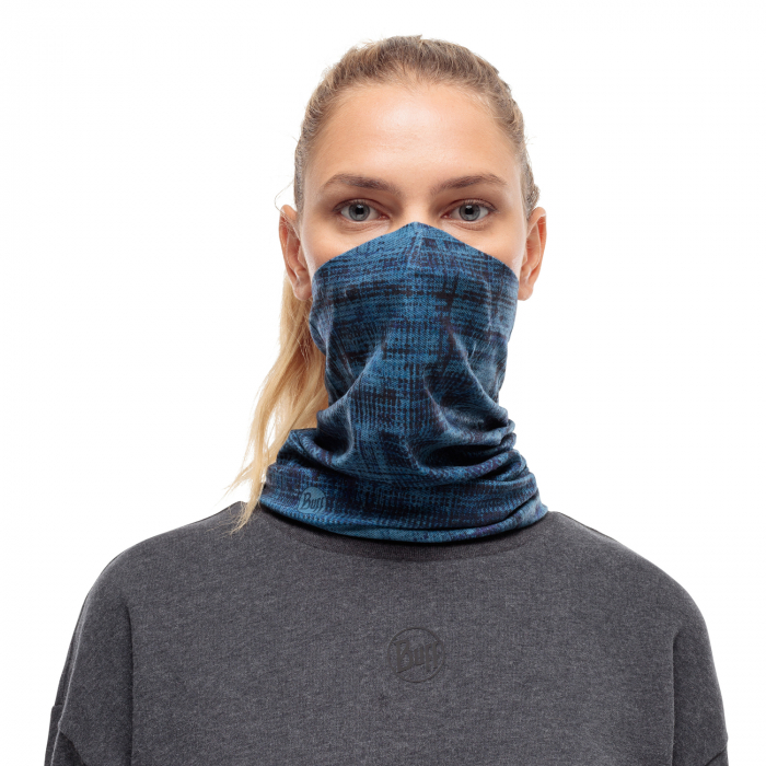 Filter Tube Mask adult STURE denim 5