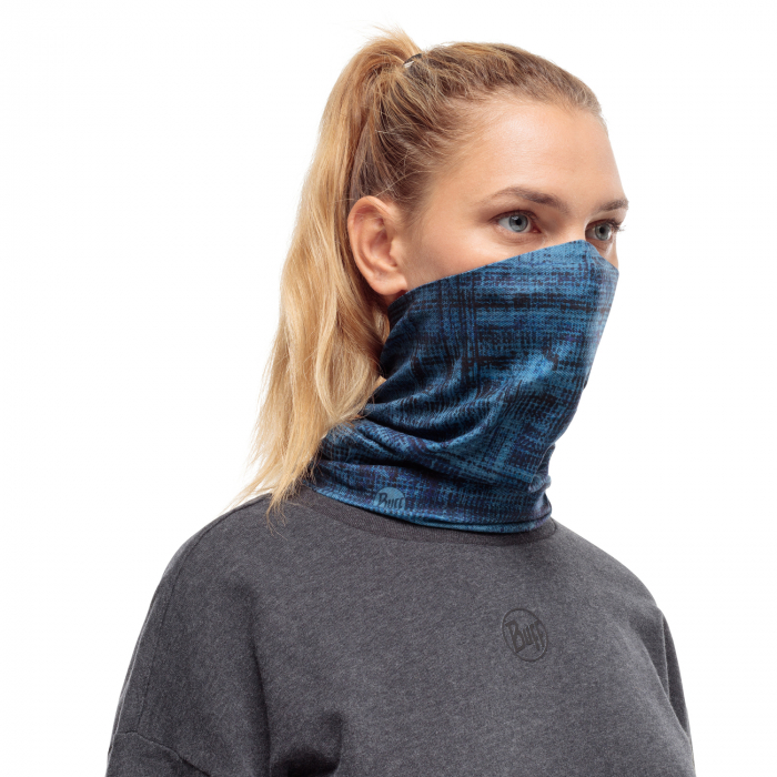 Filter Tube Mask adult STURE denim 0