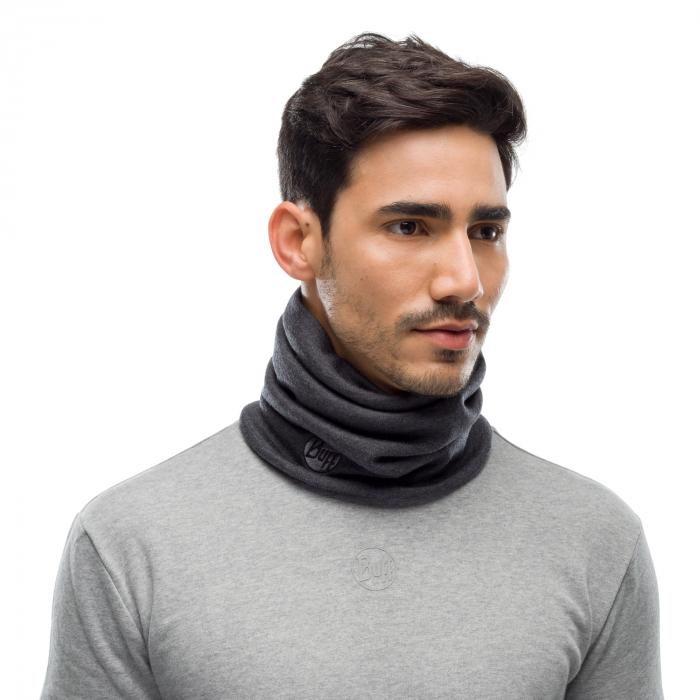 Heavy Weight merino wool Solid grey 0