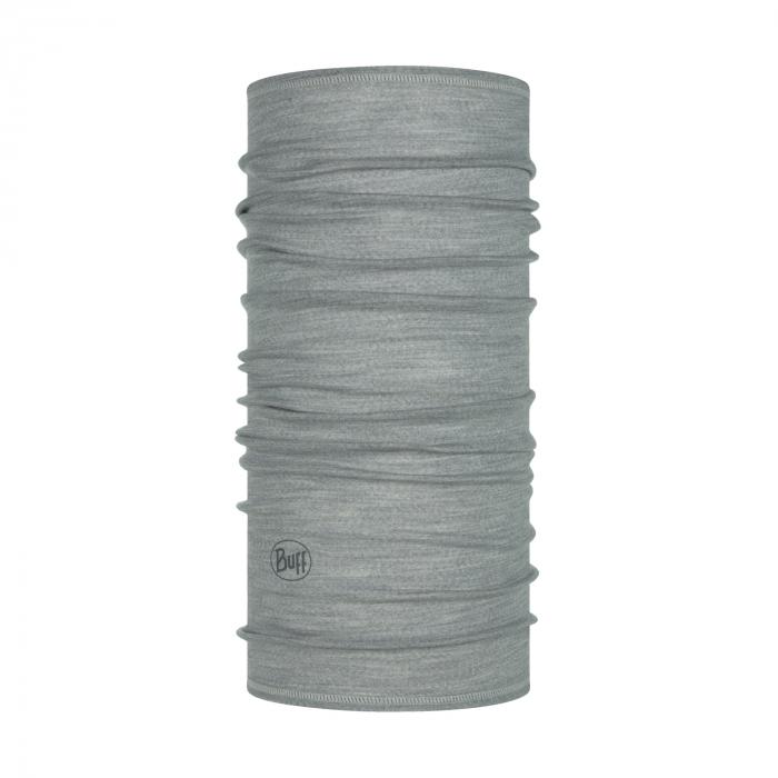 Light Weight merino wool SOLID Light grey 0