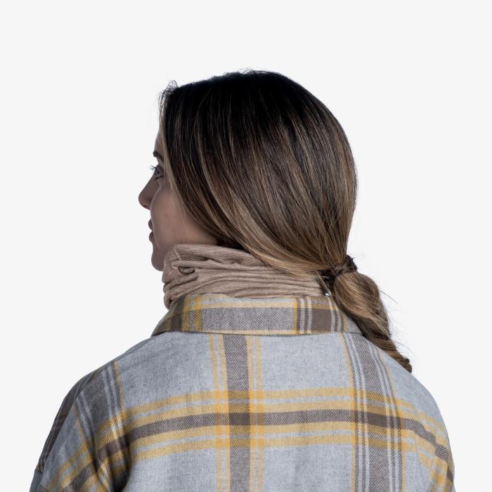 Light Weight merino wool PEBLE multi stripes [3]