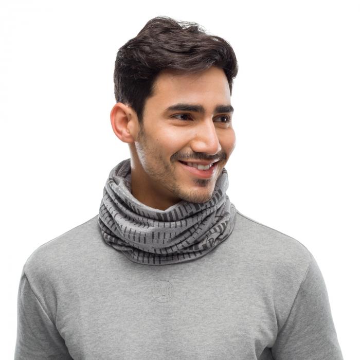 Light Weight merino wool RELAY grey 2