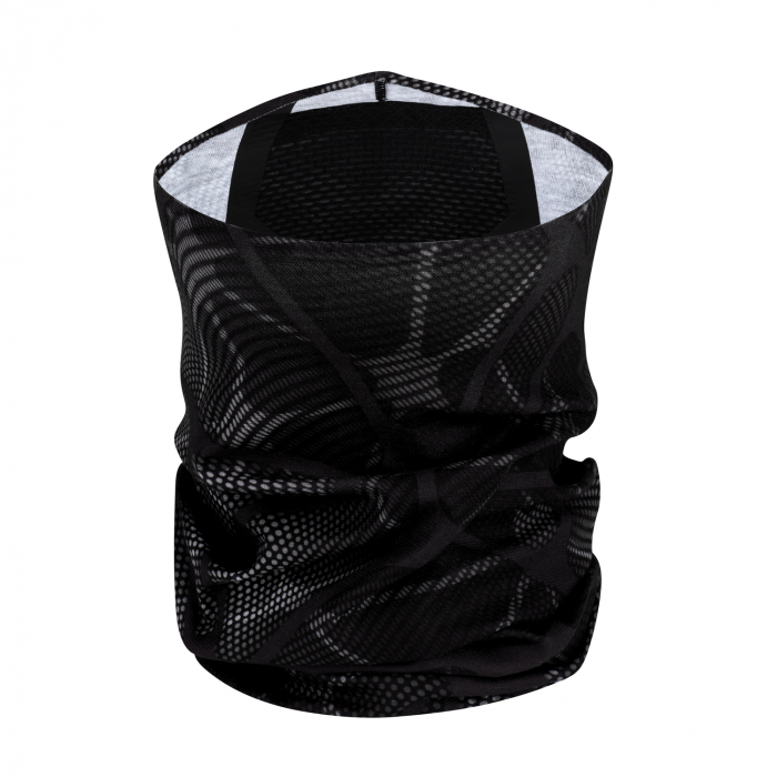 Filter Tube Mask adult APEX-X black 8