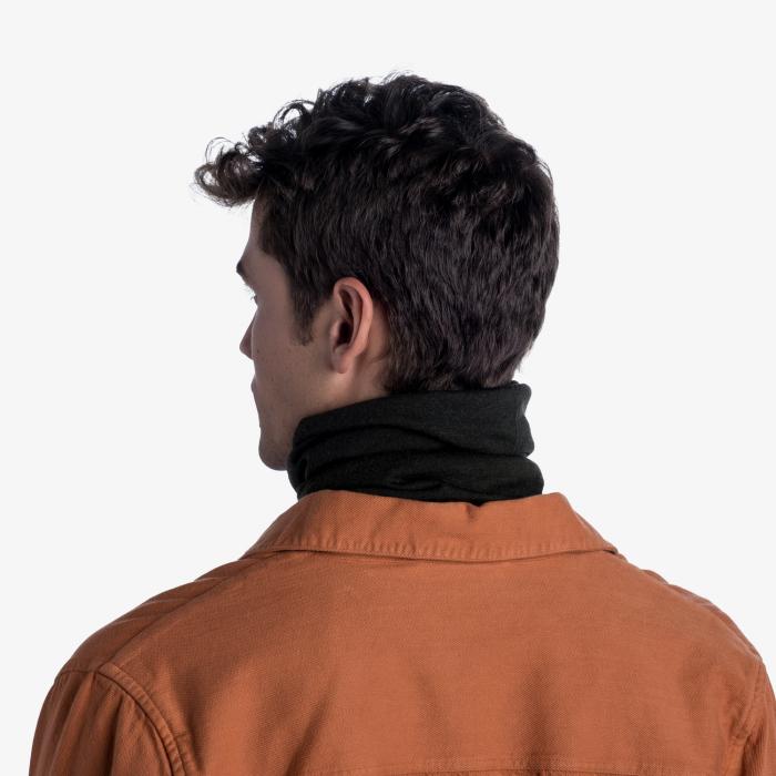 Mid Weight merino wool BARK melange [3]