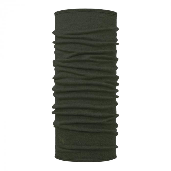 Mid Weight merino wool BARK melange [0]
