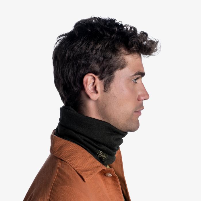 Mid Weight merino wool BARK melange [2]