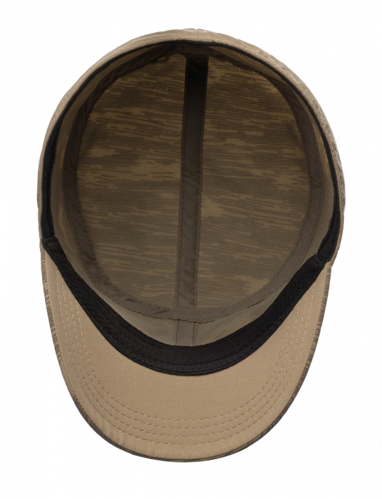 MILITARY CAP LANDSCAPE SAND M/L 1