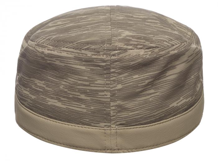 MILITARY CAP LANDSCAPE SAND M/L 3