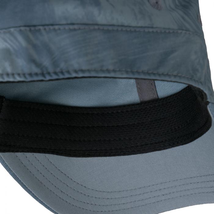 MILITARY CAP RINMANN PEWTER GREY M/L 3