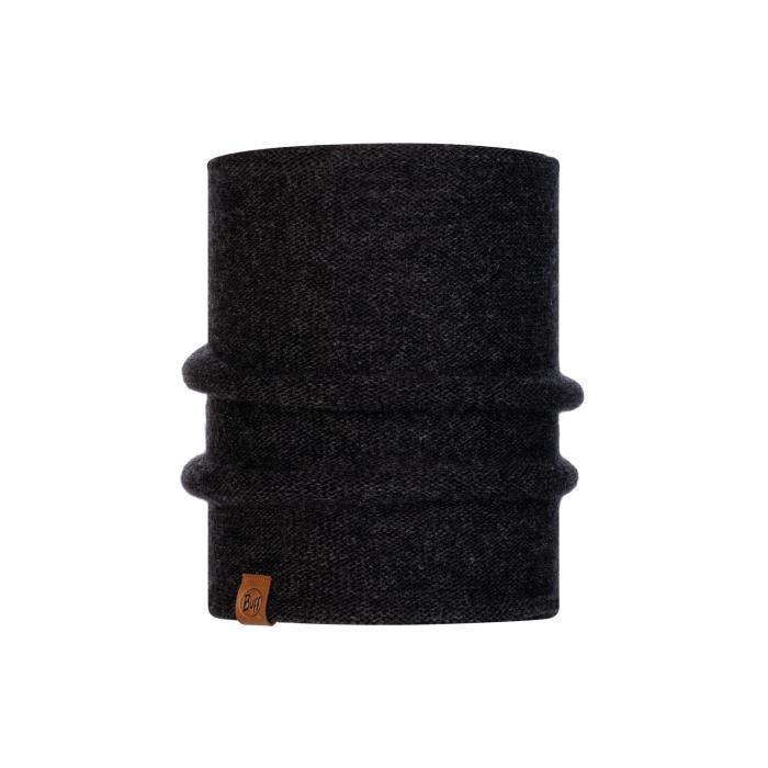 Neckwarmer knitted COLT Graphite 0
