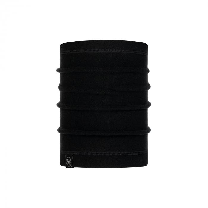Neckwarmer Polar pentru copii Solid Black [0]