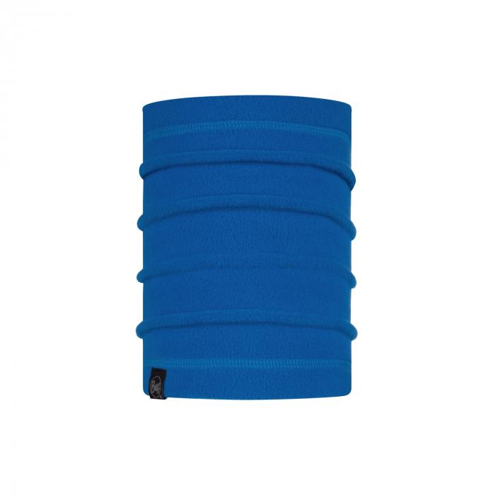 Neckwarmer Polar pentru copii Solid Olympian Blue [0]