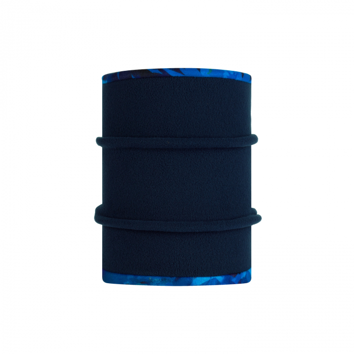 Neckwarmer Polar Reversible pentru copii High Mountain Blue [1]