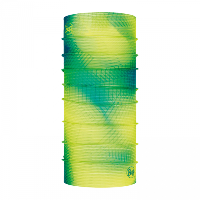 New Original Adulti SPIRAL YELLOW FLUOR 0