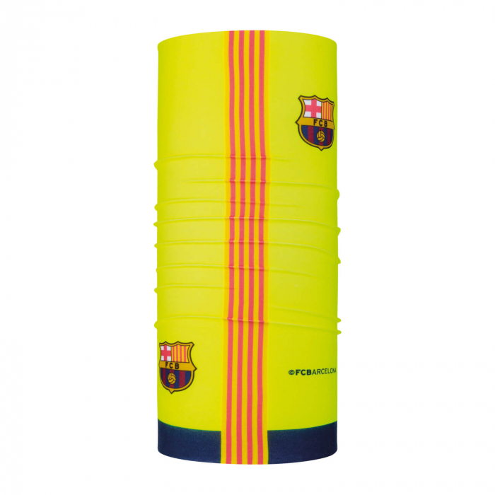New Original FC Barcelona 2ST Equipment 19/20 1
