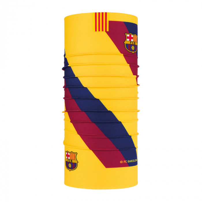 New Original FC Barcelona 2ST Equipment 19/20 0