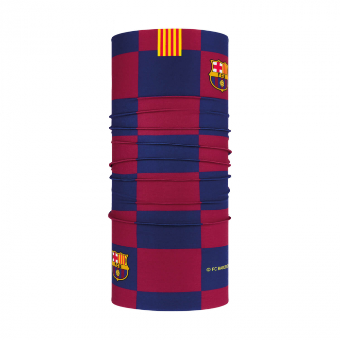 New Original JR FC Barcelona 1ST Equipment 19/20 0