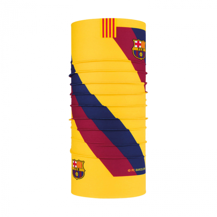 New Original JR FC Barcelona 2ST Equipment 19/20 0
