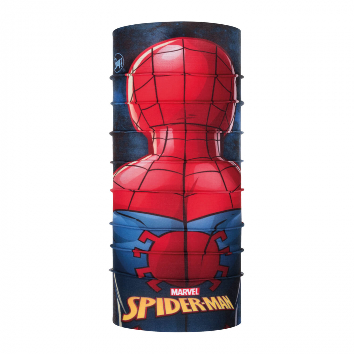 New Original SUPERHEROES JR SPIDER-MAN 1