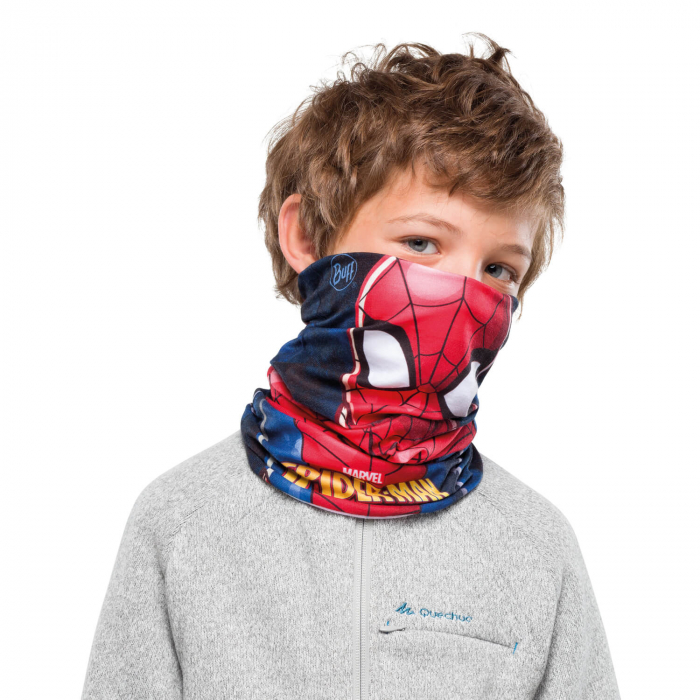 New Original SUPERHEROES JR SPIDER-MAN 2