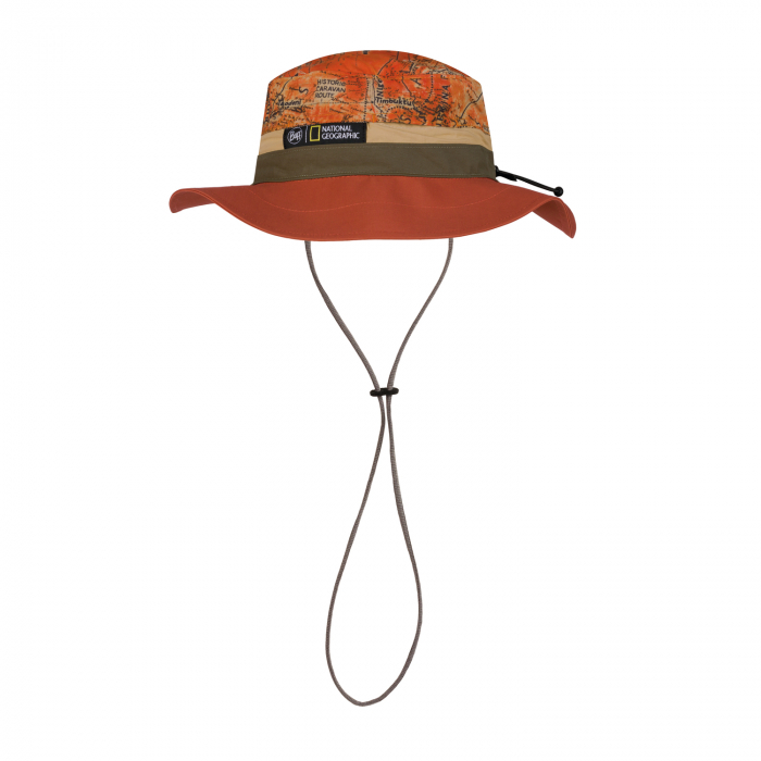 Palarie Booney National Geographic NOMAD rusty S/M [0]