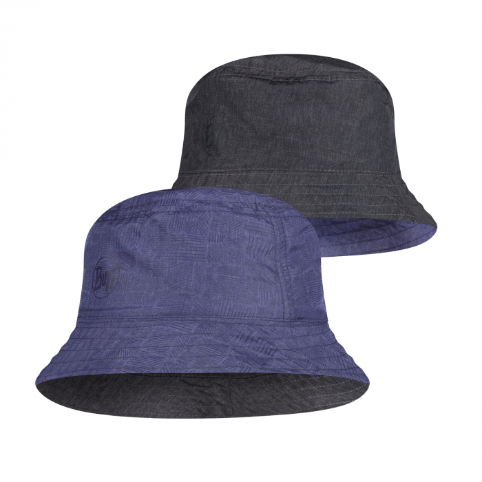 Palarie TRAVEL EIDEL DENIM-BLUE M/L 0