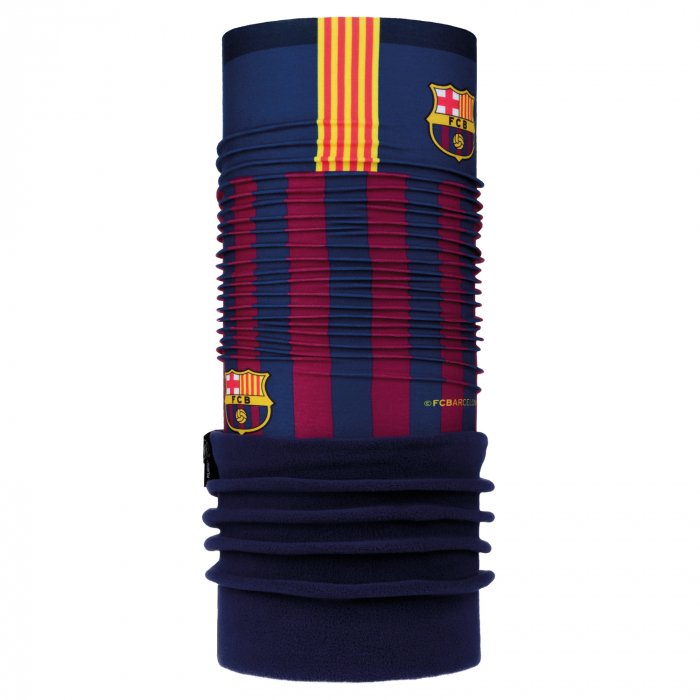 POLAR ADULTI BUFF® FC BARCELONA 1ST EQUIPMENT 18/19 0