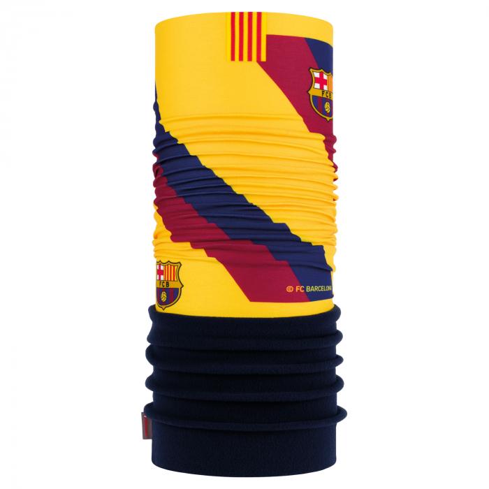 POLAR ADULTI BUFF® FC BARCELONA 2ST EQUIP 19/20 1