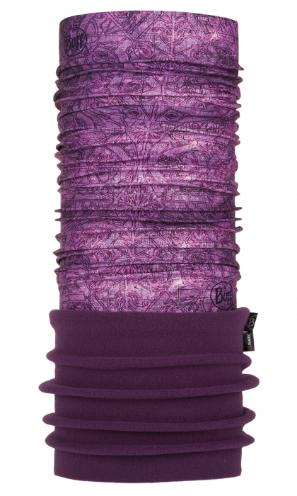 POLAR ADULTI BUFF® SIGGY PURPLE 0