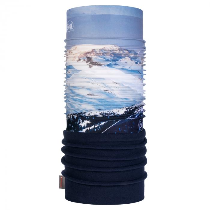 Polar adulti Mountain Collection Mont-Blanc blue [0]