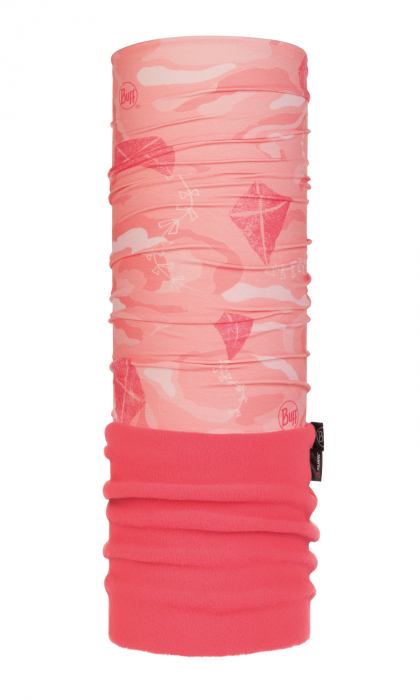POLAR BABY BUFF® KITE FLAMINGO PINK 0