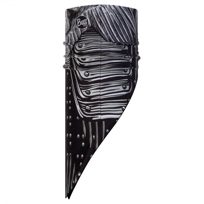 POLAR BANDANA N-TRIBE BLACK 0