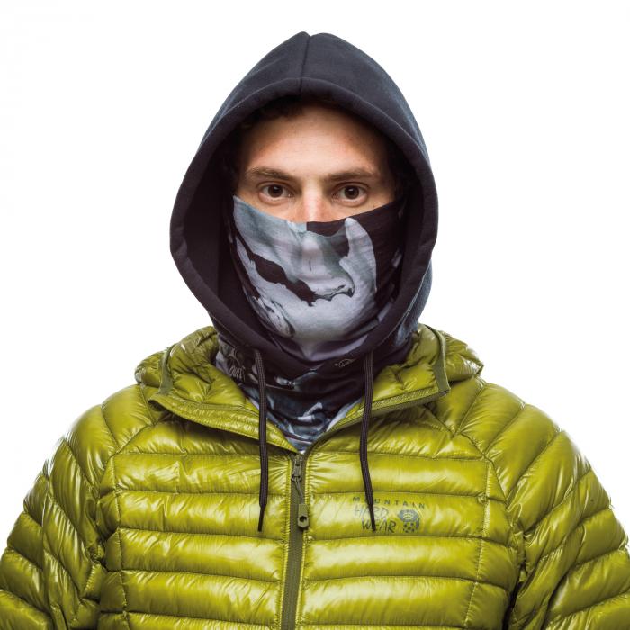 Polar Hoodie HATAY GREY 1