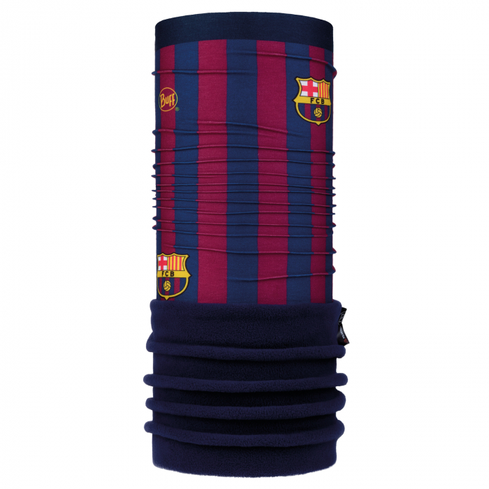 POLAR JUNIOR BUFF® FC BARCELONA JR 1ST EQUIPMENT 18/19 0