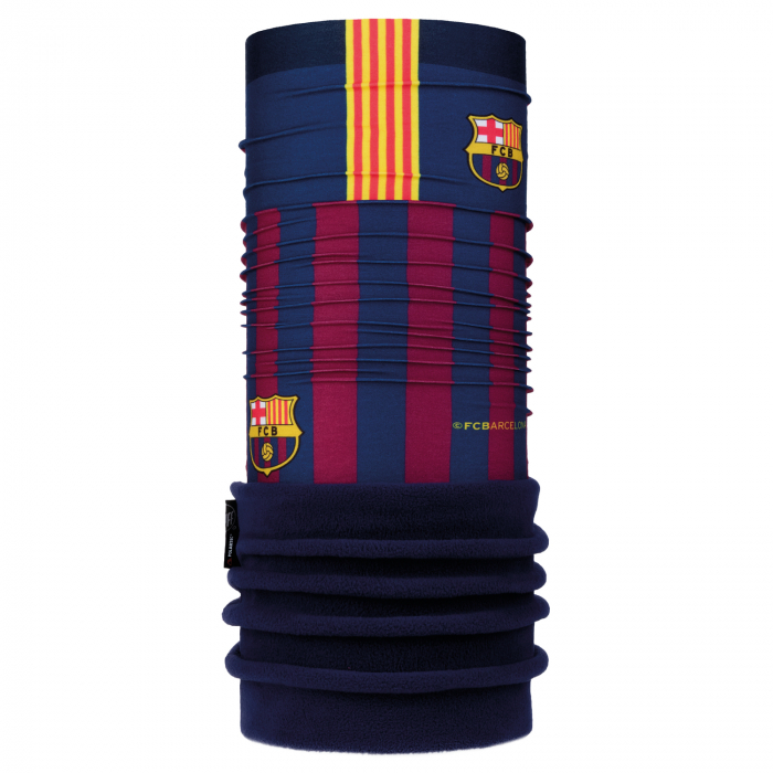 POLAR JUNIOR BUFF® FC BARCELONA JR 1ST EQUIPMENT 18/19 1