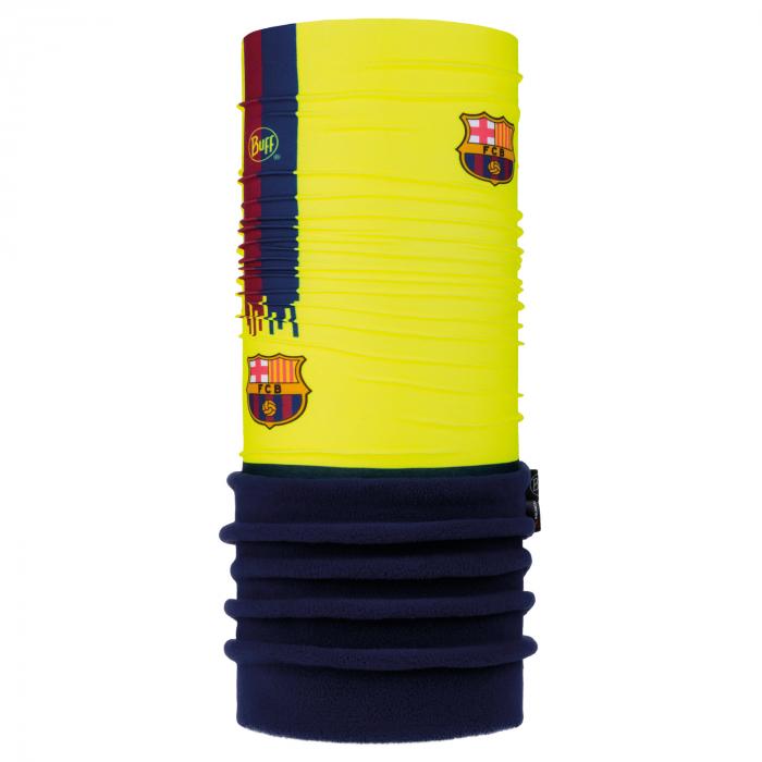 POLAR JUNIOR BUFF® FC BARCELONA JR 2ST EQUIPMENT 18/19 0