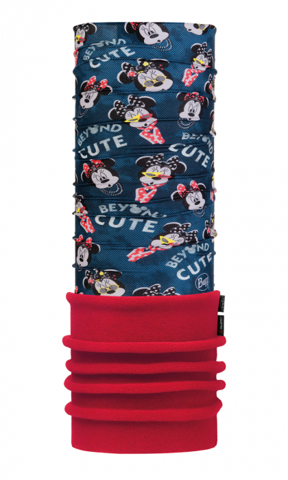 POLAR JUNIOR BUFF® MINNIE BEYOND COOL DENIM 0