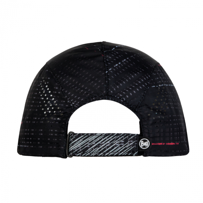BUFF Sapca Pro RUN R-LITHE BLACK 1