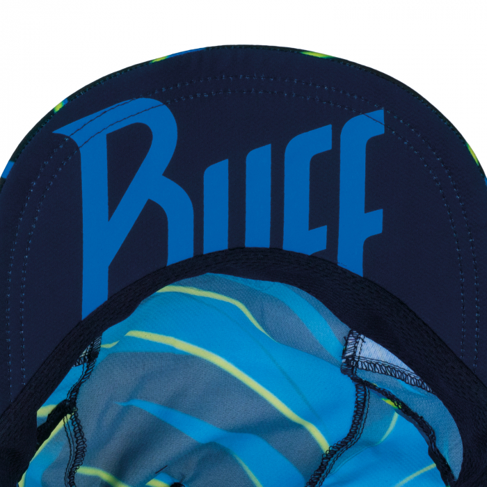 Sapca Pro RUN R-FOCUS BLUE 2