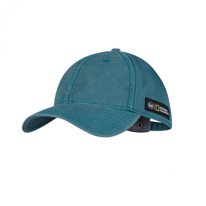 Sapca BASEBALL National Geographic ZENTA Blue 0