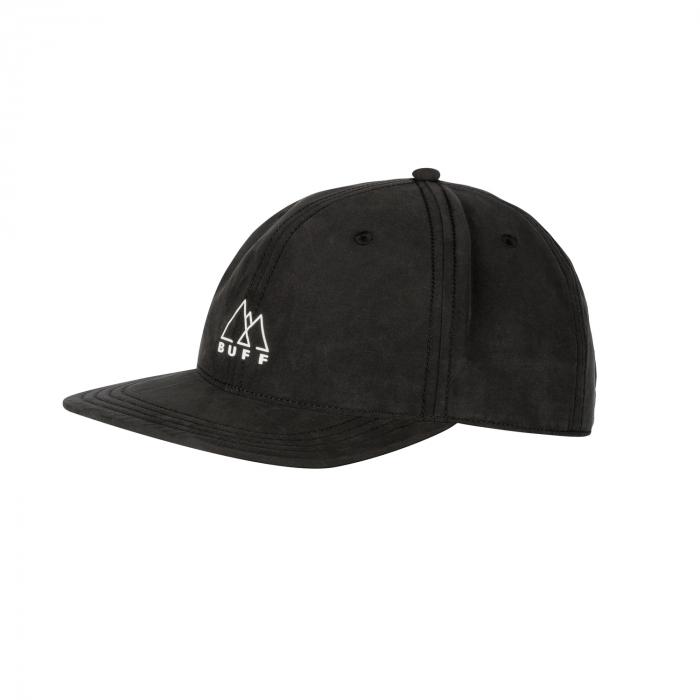 Sapca BASEBALL Solid black 3