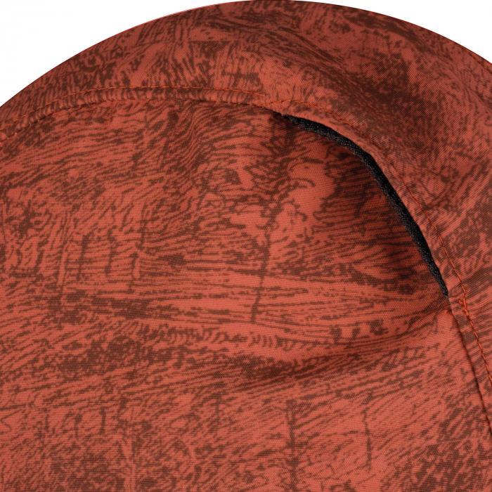 Sapca Bimini ZINC terracotta 2