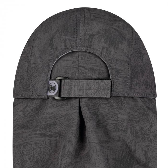 Sapca Bimini ZINC dark grey [2]