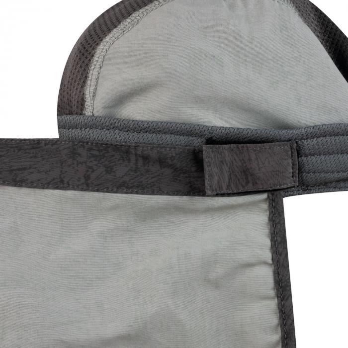 Sapca Bimini ZINC dark grey [3]