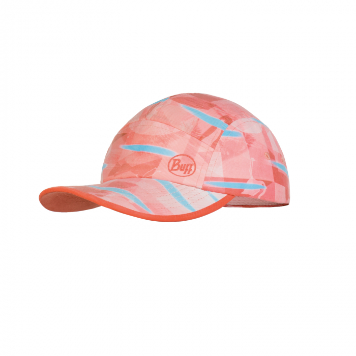 Sapca KIDS 5 PANELS HEAVENS PINK 0