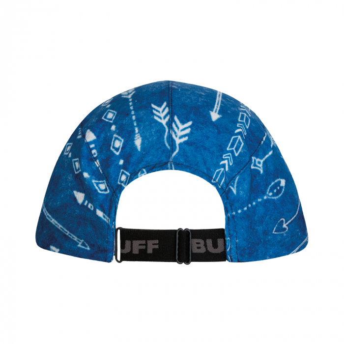Sapca KIDS Pack cap ARCHERY BLUE 1