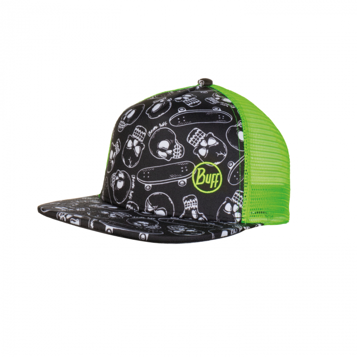 Sapca KIDS Trucker cap BONE MULTI 0