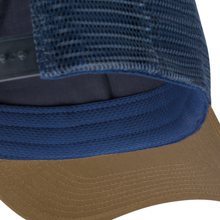Sapca KIDS Trucker cap KASAI NIGHT BLUE 1